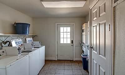 Storage Room, Bayou Drive Apartments, 2