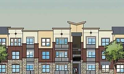 The Gateway Apartments, 0