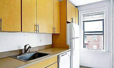 Kitchen, 39-11 62nd St 31, 1