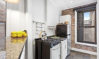 Kitchen, 181 Thompson St, 1