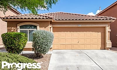 Building, 8375 S Hunnic Dr, 0