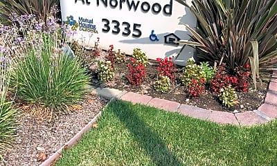 Norwood I, II, III, 1