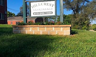 Hillcrest Village Apts, 1
