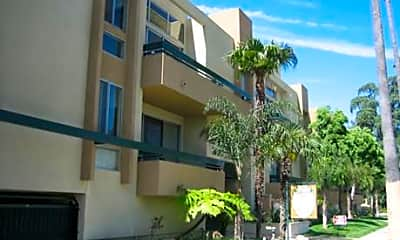 Mandalay Palms Apartments, 1
