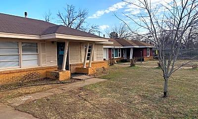 Building, 2012 Pearson Dr, 1