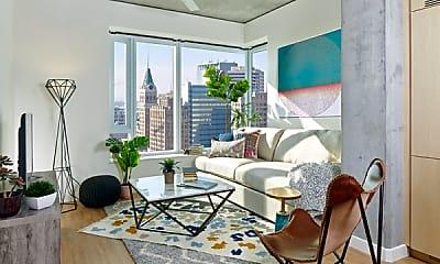 Living Room, Zo, 1