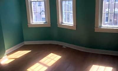 Bedroom, 1220 Carroll St, 2