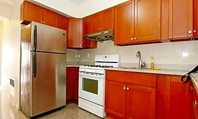 Kitchen, 1612 80th St, 0