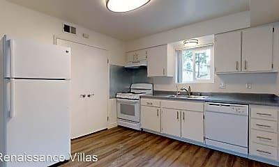 Kitchen, 305 W San Marcos Blvd, 1