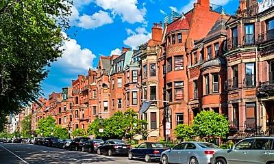 Building, Boston Proper Real Estate, 0