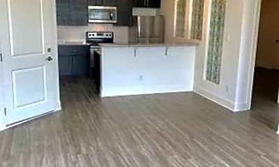 Kitchen, 105 S Meadow St, 1