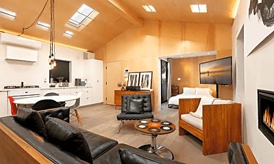 Living Room, 1003 Main St, 1