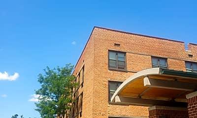 Twin Oaks Apartments, 0