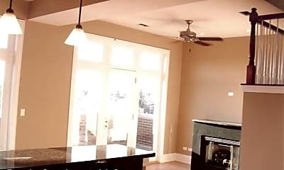Dining Room, 3551 N Southport Ave, 1
