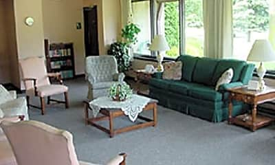 Messner Manor Apartments, 1