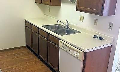 Kitchen, 3035 23rd St S, 1