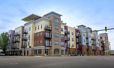 Building, 1200 Semmes Avenue, 1