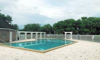 Pool, 4350 Perkinshire Ln, 2