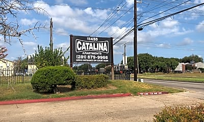 Catalina Apartments, 1