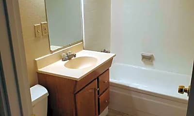 Bathroom, 2925 David Ave, 2