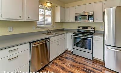 Kitchen, 2701 ST CLAIR ST., 2