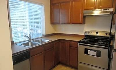Kitchen, 4510 6th Ave NE, 1
