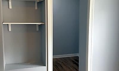 Bedroom, 624 E 103rd Pl 1, 2