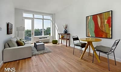 Living Room, 169 16th St 4-A, 0
