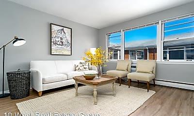 Living Room, 34 S Kensington Ave, 0