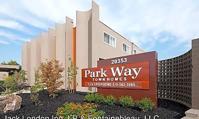 Community Signage, 20353 Park Way, 0