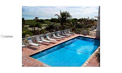 Pool, 9341 Collins Ave 806, 2