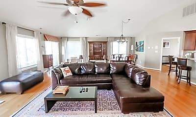 Living Room, 502 Surfside Ave, 0