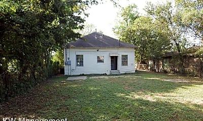 Building, 2212 Semmes St, 1