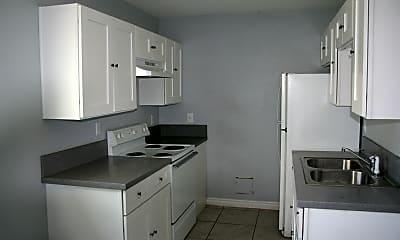 Kitchen, 2616 E Mesquite Ave, 1