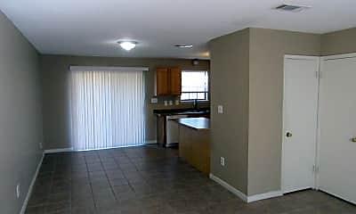 Living Room, 2750 W 12th St, 1