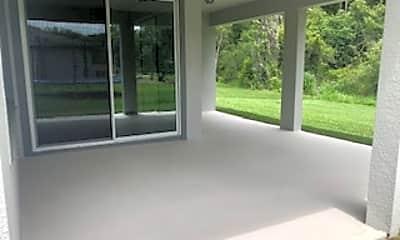 Patio / Deck, 20640 Monza Loop, 2