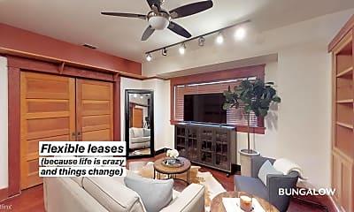 Living Room, 3731 1st Ave, 1