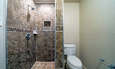 Bathroom, Room for Rent - South Side Home, 2