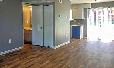 Hillcrest Townhomes, 1