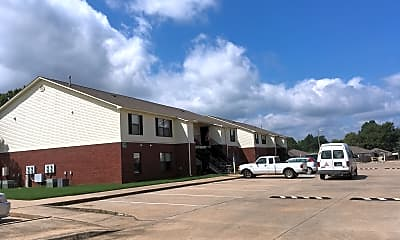 Crown Ridge of Fort Smith, 0