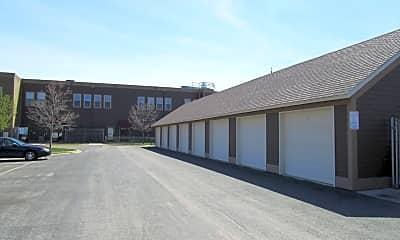 Building, 15 E Minnesota St, 1