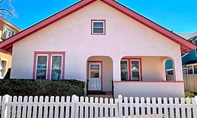 Building, 239 N Franklin St, 0