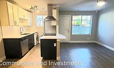 Kitchen, 760 S 900 E, 0