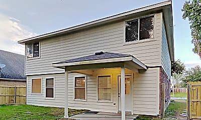Building, 23507 Hidden Maple Drive, 2