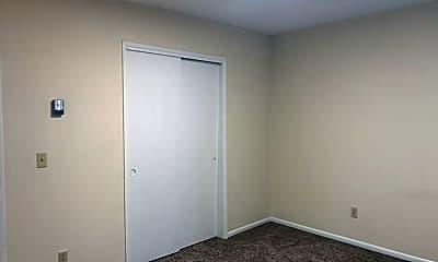 Bedroom, 4502 NE Hancock St, 2