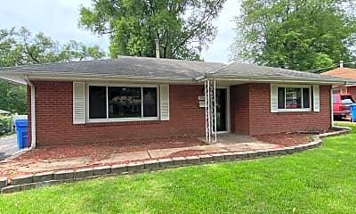 Building, 960 Harrison St, 1