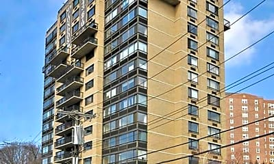 Building, 2287 Johnson Ave 6C, 0
