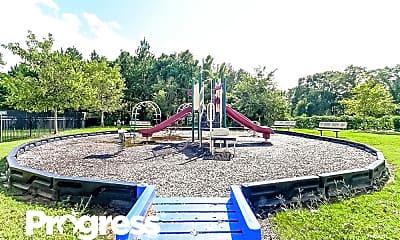 Playground, 6139 Semaphore Rdg, 2