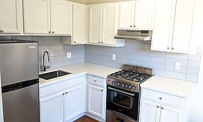 Kitchen, 3210 Vicente St, 0