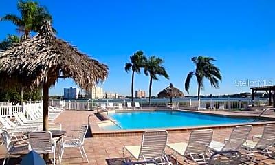 Pool, 6268 Palma Del Mar Blvd S 604, 1